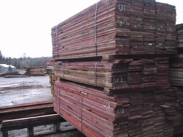 Redwood Old Barn Wood Siding 1x10x9u0027