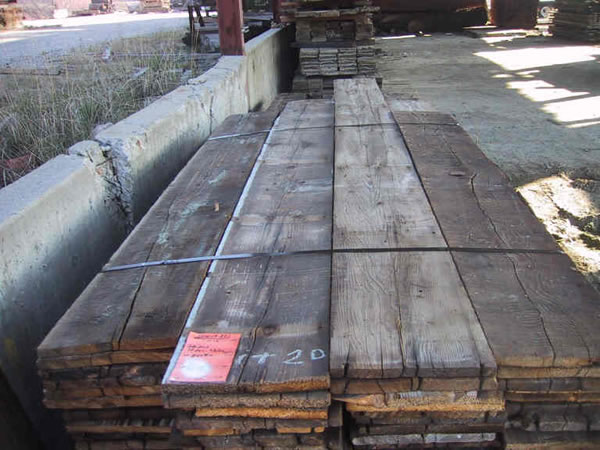 Sugar Pine Lumber Company Old Barn Wood 1700+ Feet Available