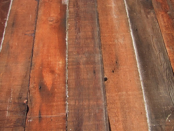 Old Roughcut 1x12 Doug Fir Barn Siding