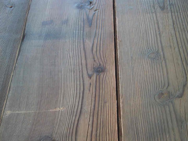 Lighter Colored Brushed Barn Wood