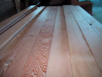 High Grade Doug Fir Flooring