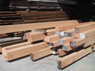 Resawn Doug Fir Reclaimed Lumber