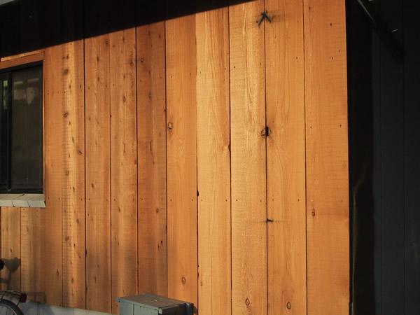 Fsc Certified Western Red Cedar Cants