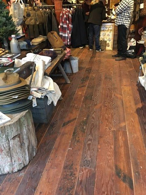 Reclaimed Wood Flooring Reclaimed Wood Floors
