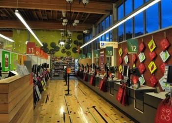Maple Floor Whole Foods San Pablo
