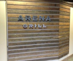 Arena Grill Seattle A Preview