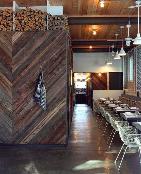 Bitterroot Restaurant Seattle Preview